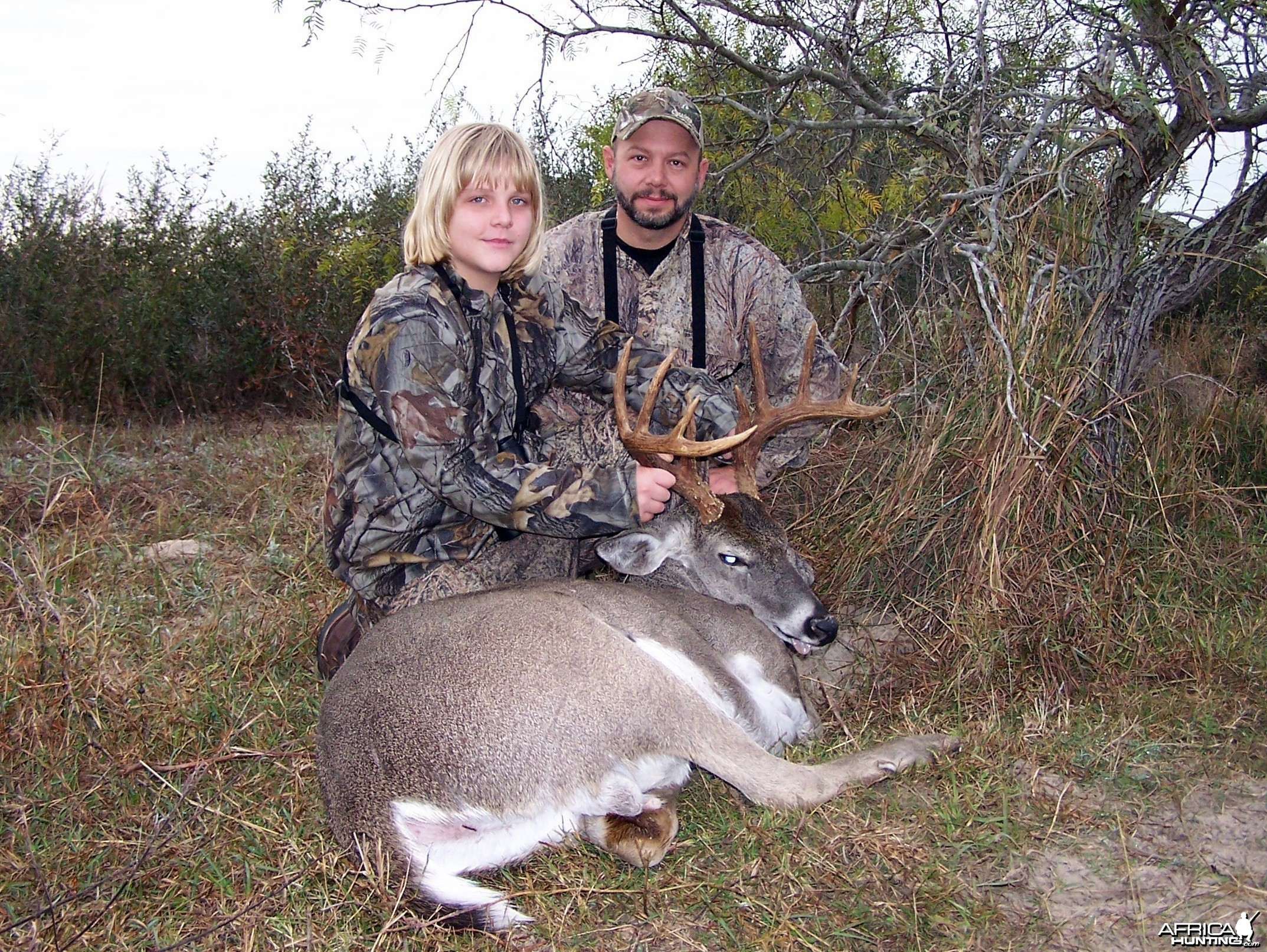 Texas 2007