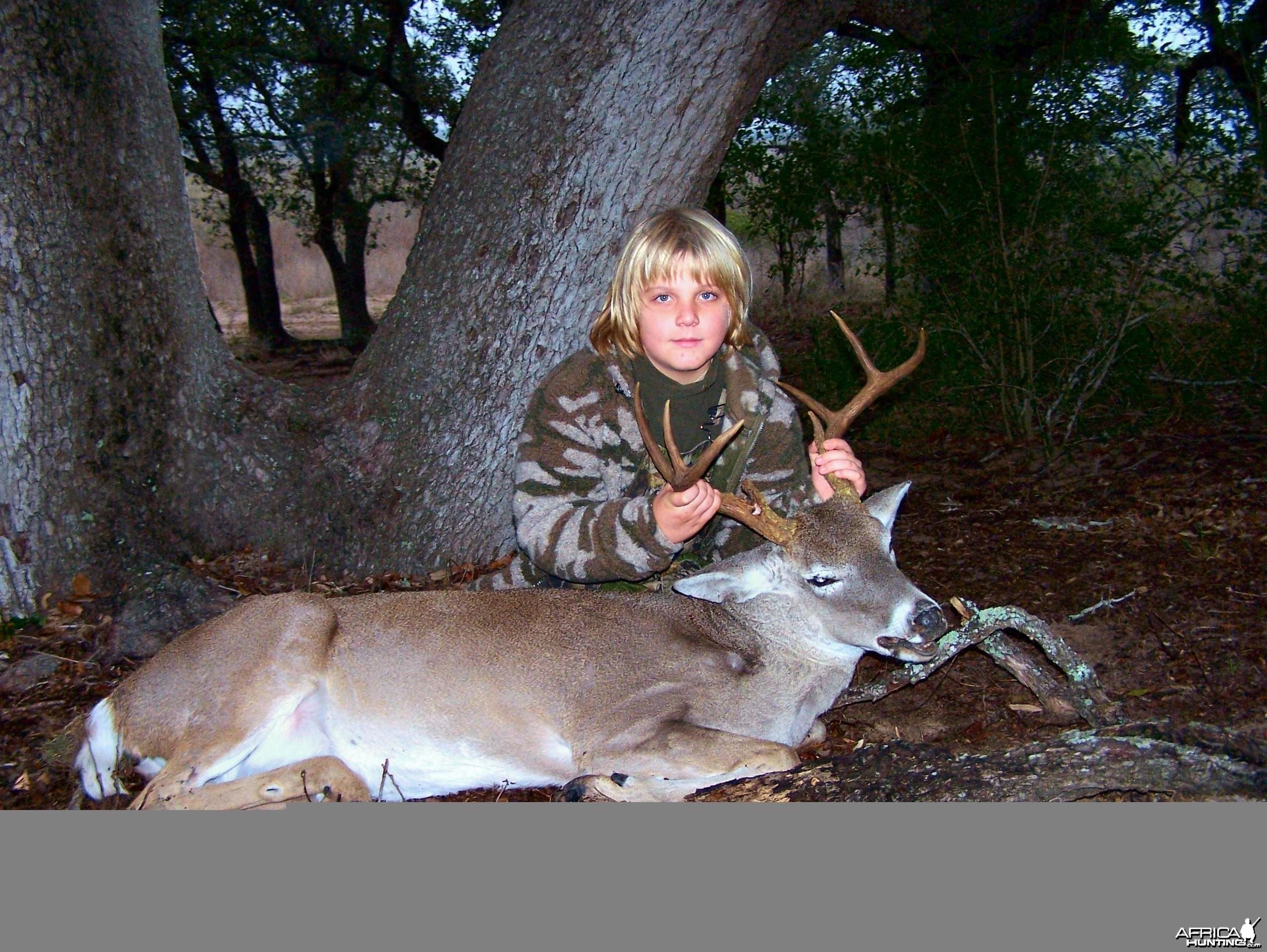 Texas 2005