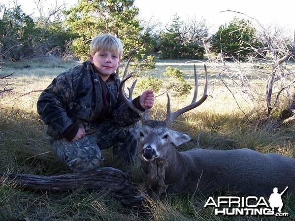 Texas 2003