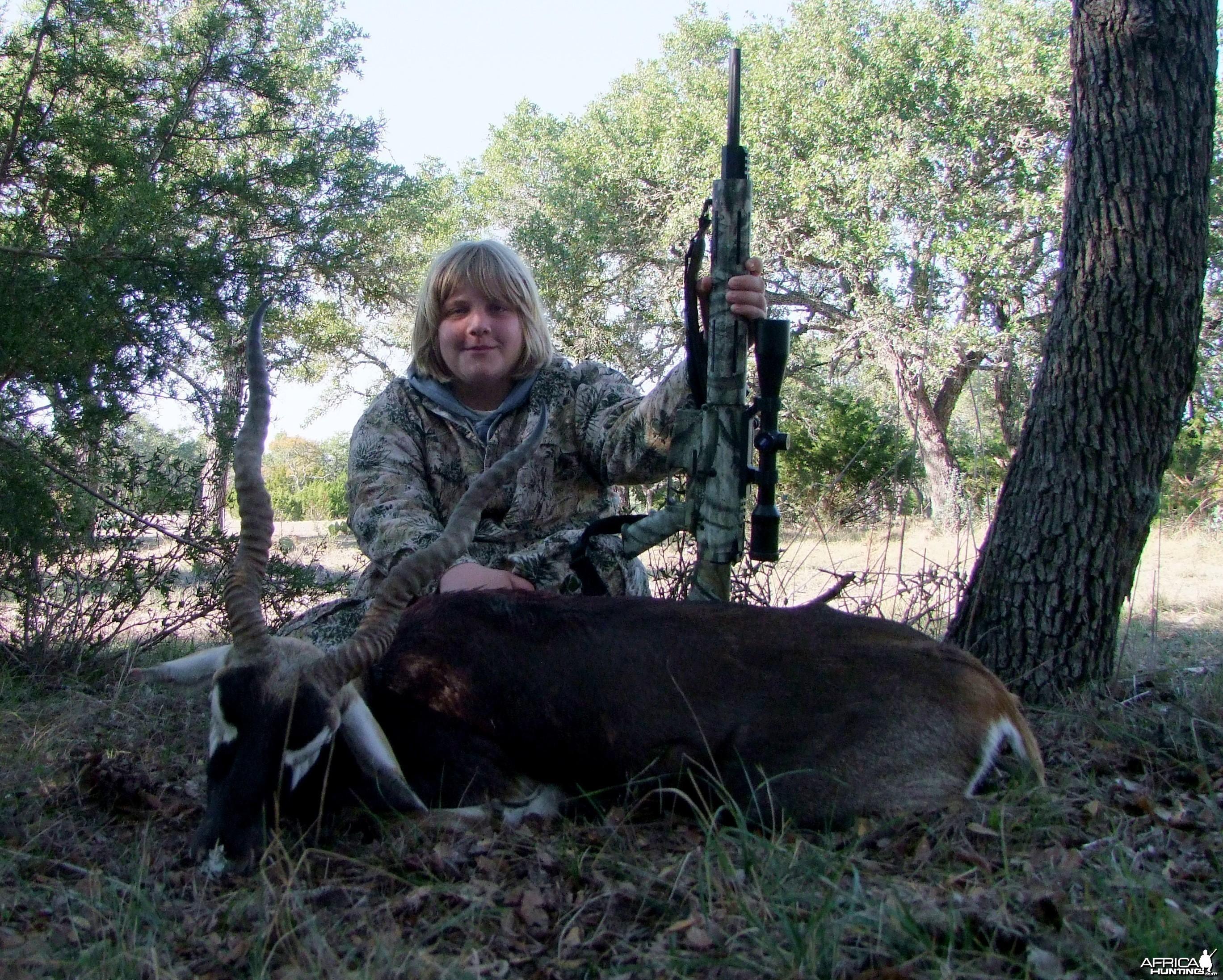 Texas 2009