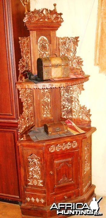 Antique Corner