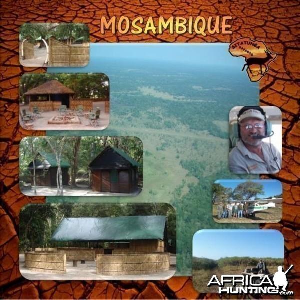 Mosambique Camp