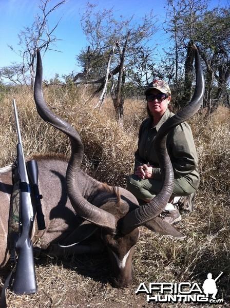 Kwazula Natal 2011 Kudu