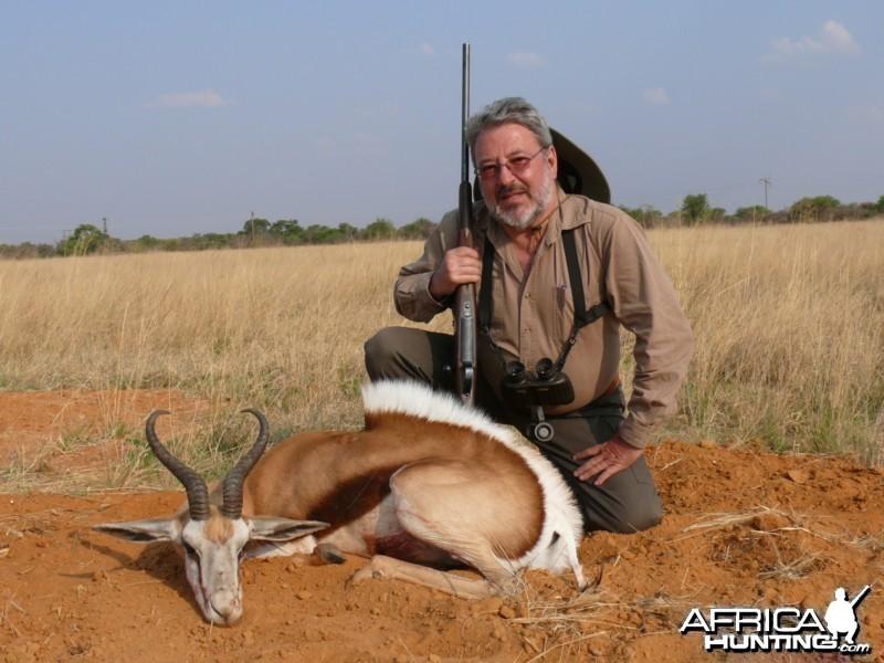 Springbok 2010