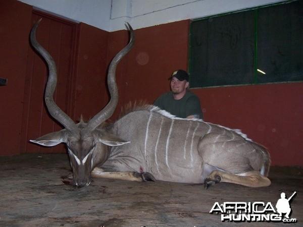Kudu Limpopo South Africa