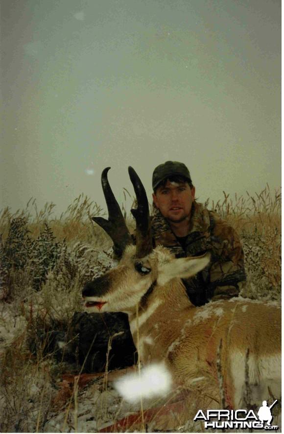 2002 Antelope
