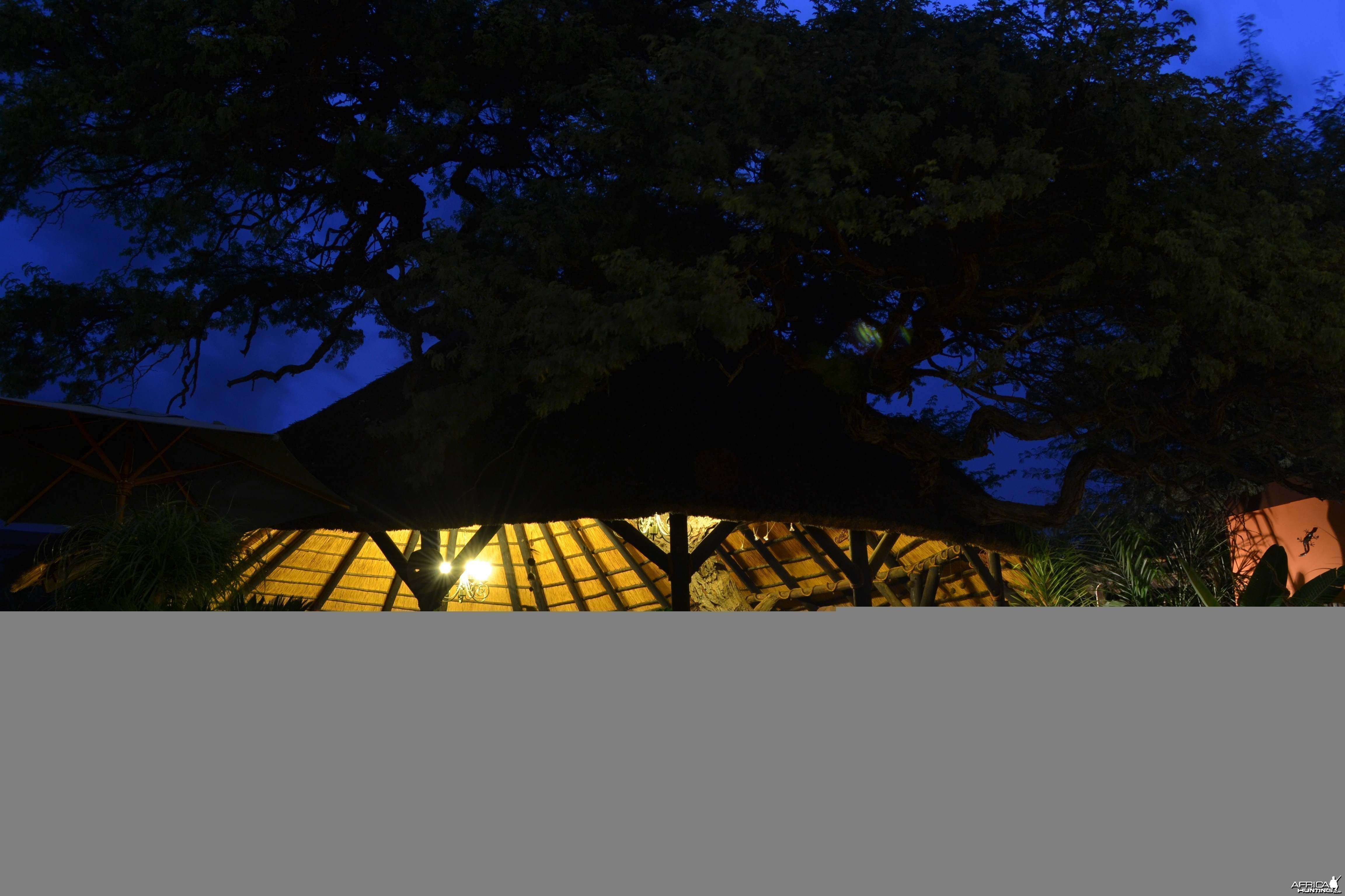 Kowas Hunting Safaris lodge