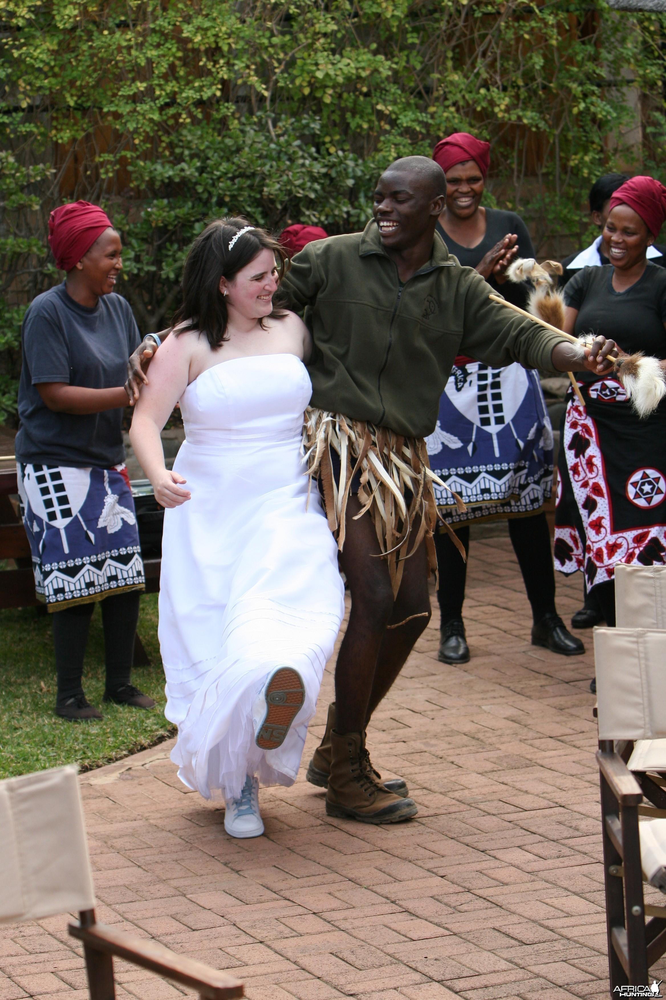 Jenn Zulu Dance