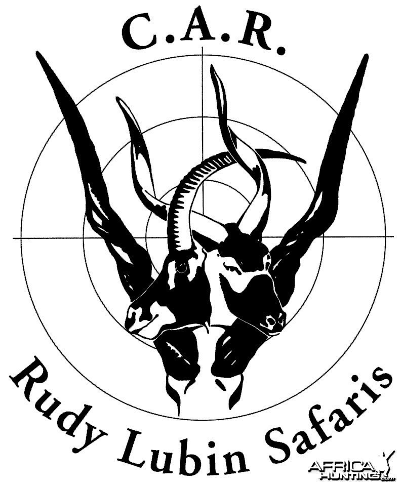 Rudy Lubin Safaris - Hunting in C.A.R.