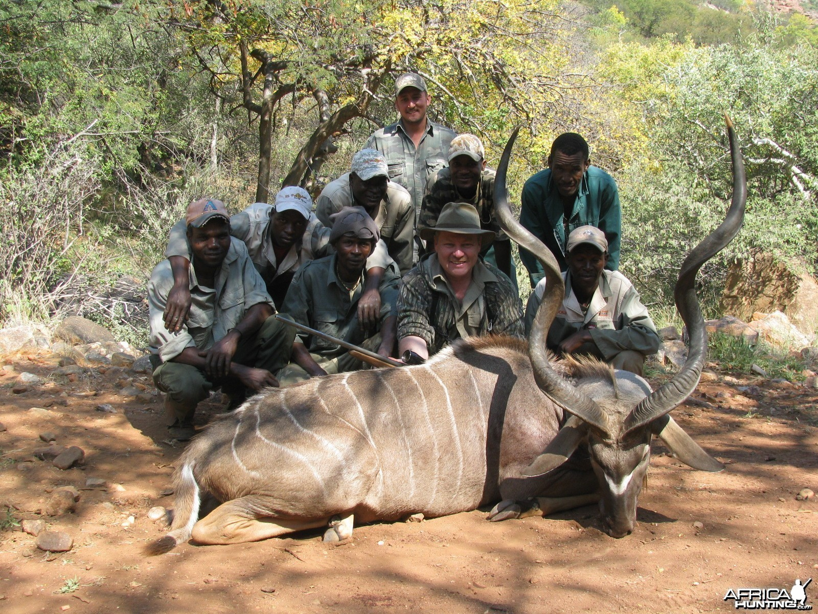 Kudu South Africa