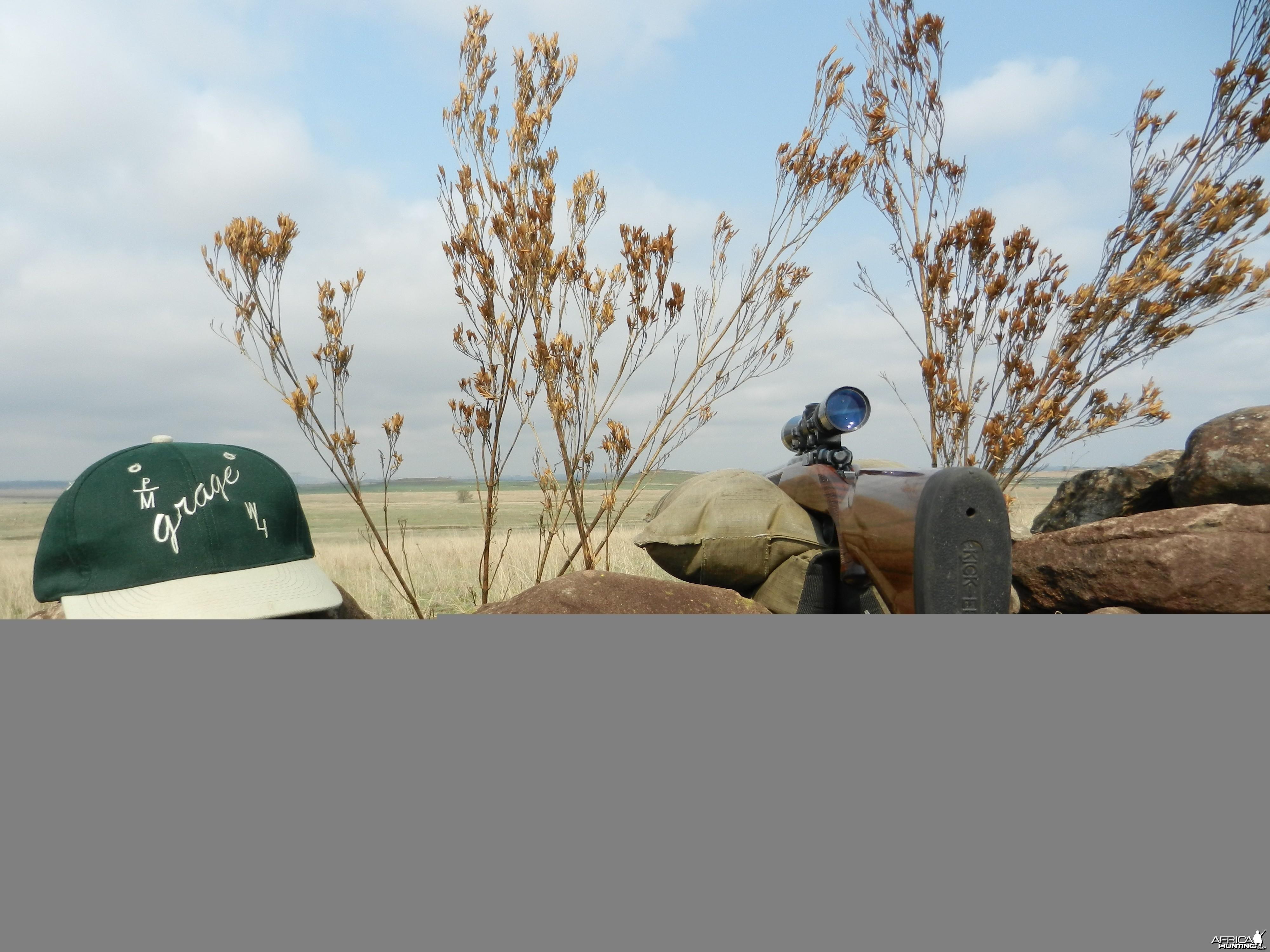Boer Bunker