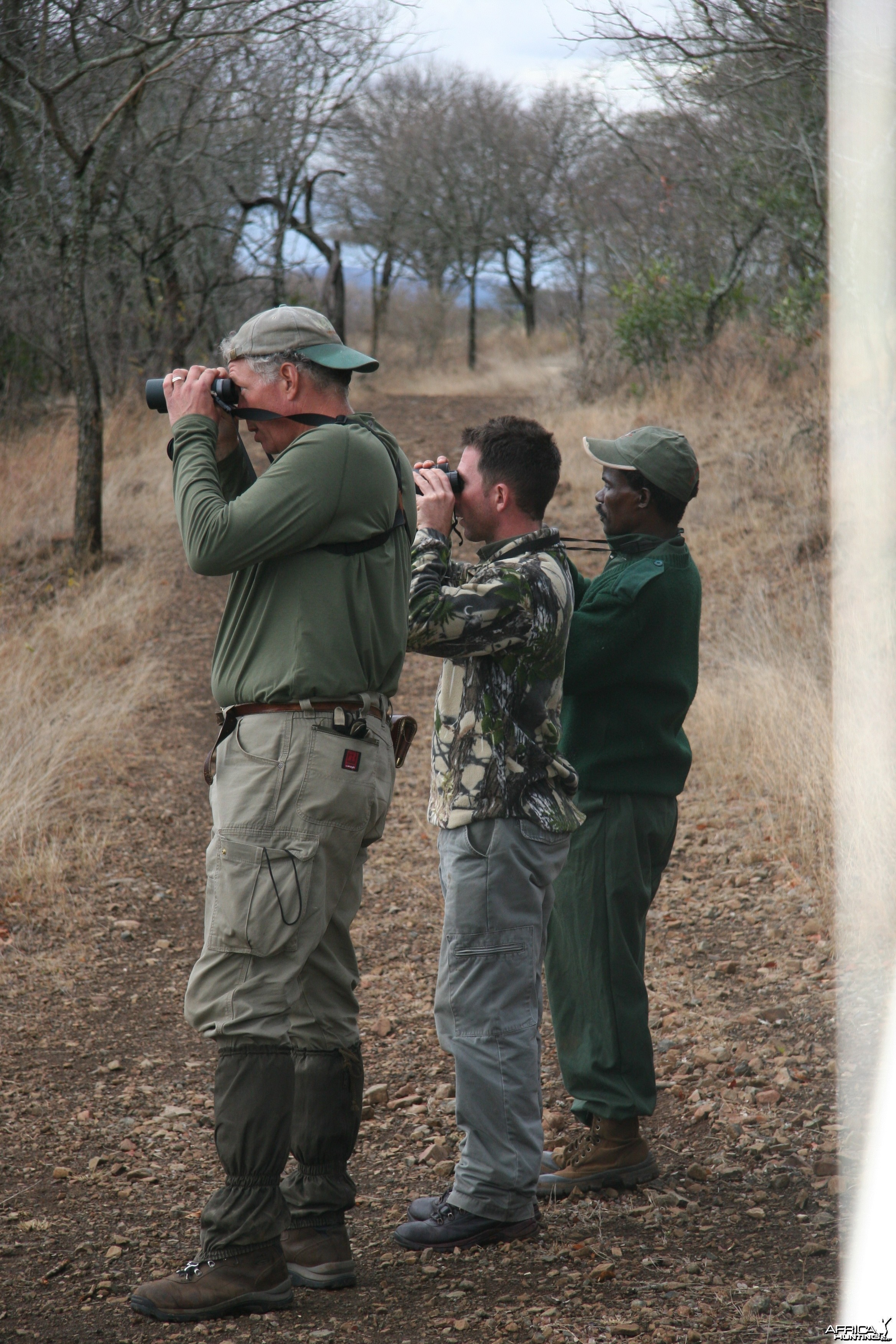Glassing for Kudu - the team