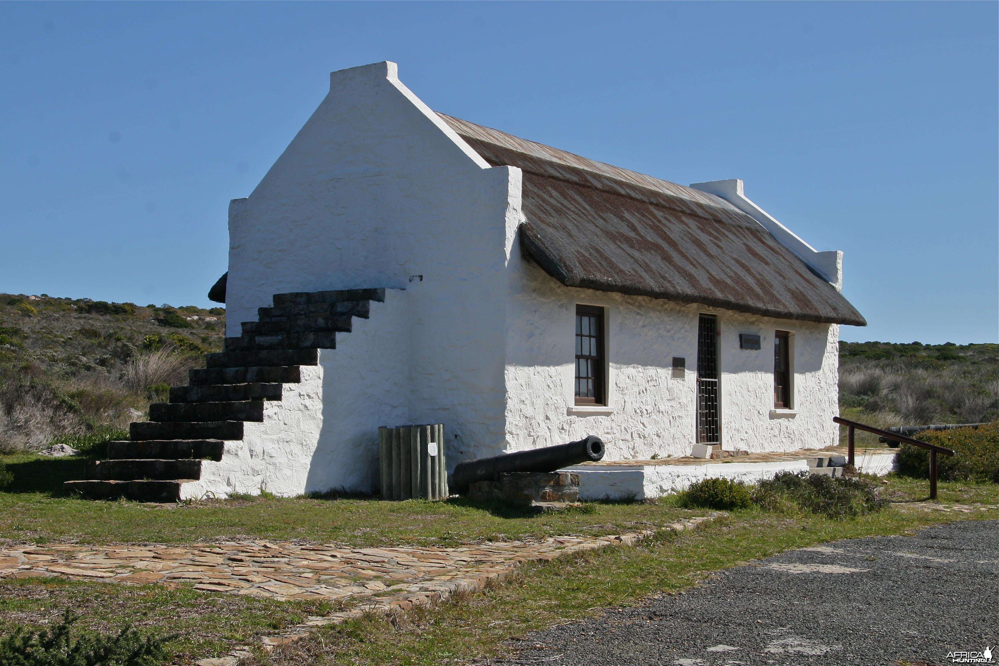 Cape Architecture