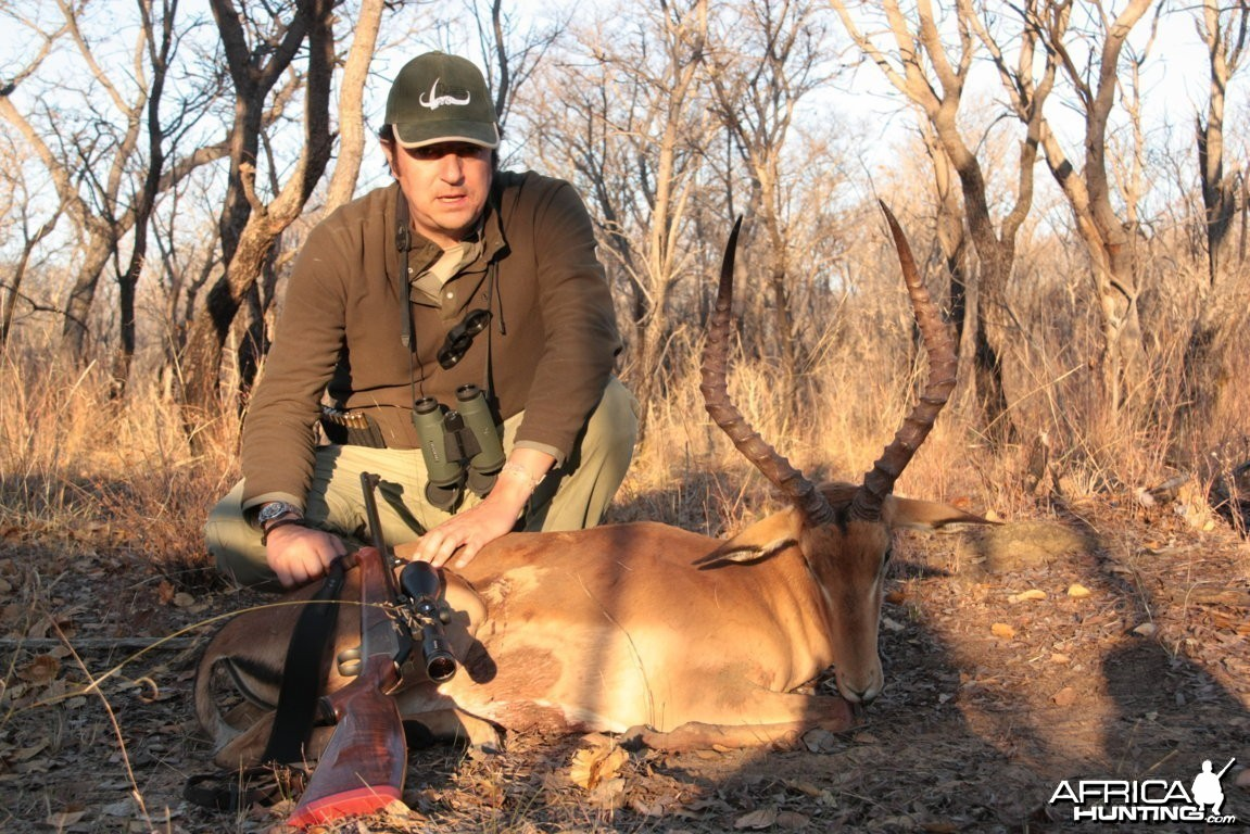 Impala Limpopo