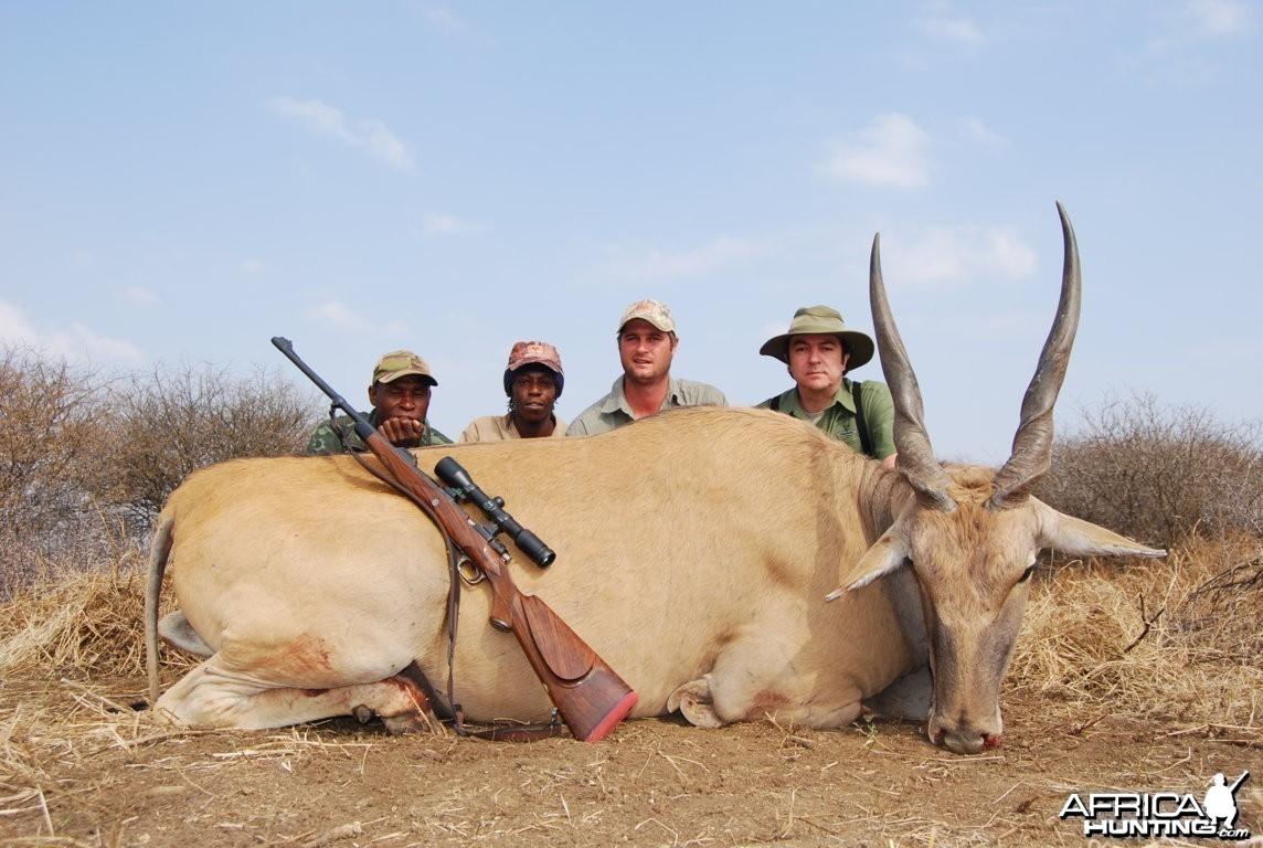 Eland Limpopo