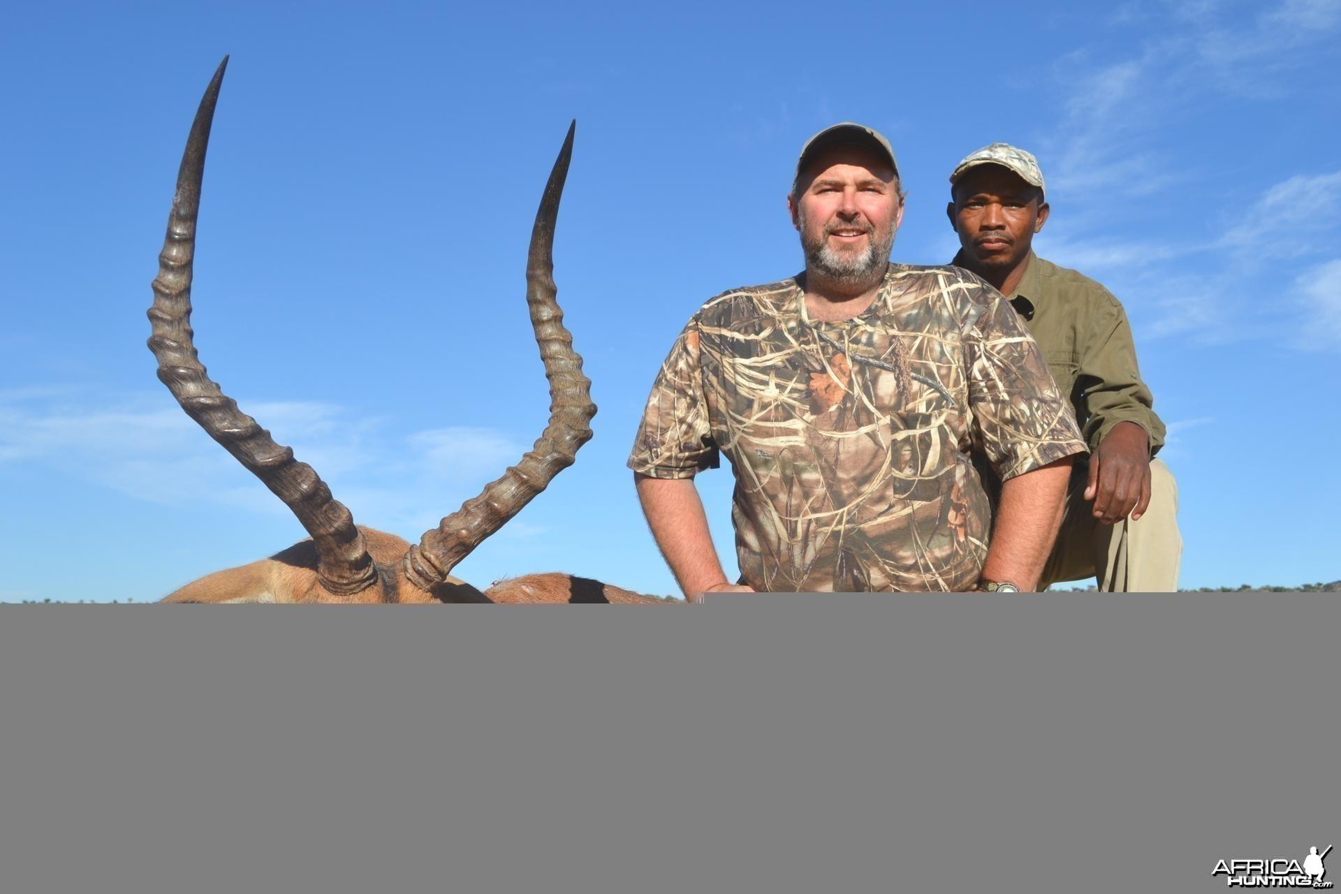 Impala South Africa