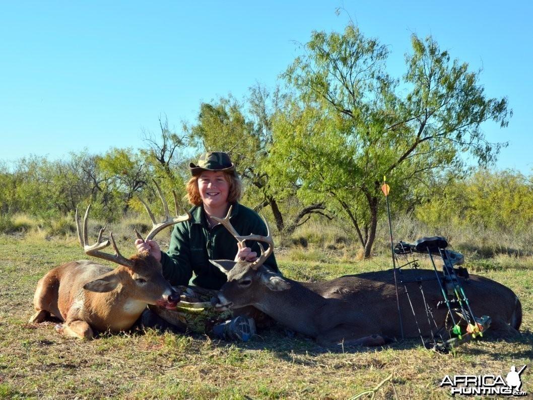 Texas 2011 Bow