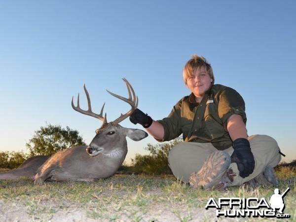Texas 2011 Rifle