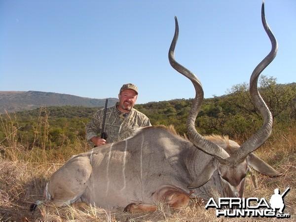 "61"" Kudu"