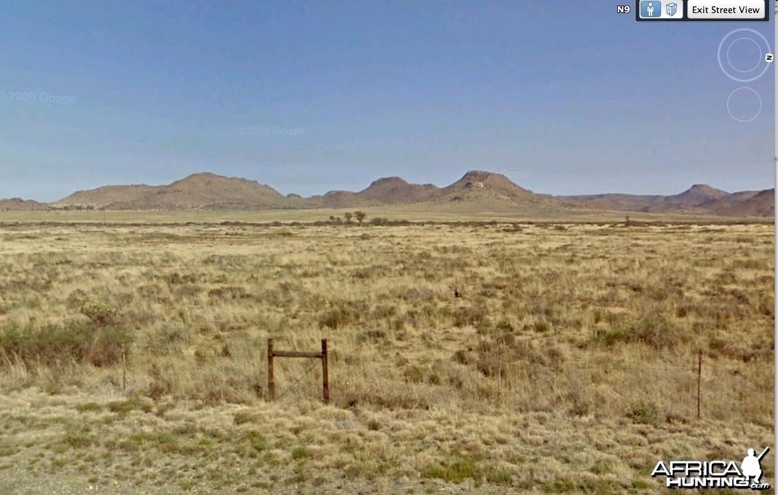 Middelburg Eastern Cape