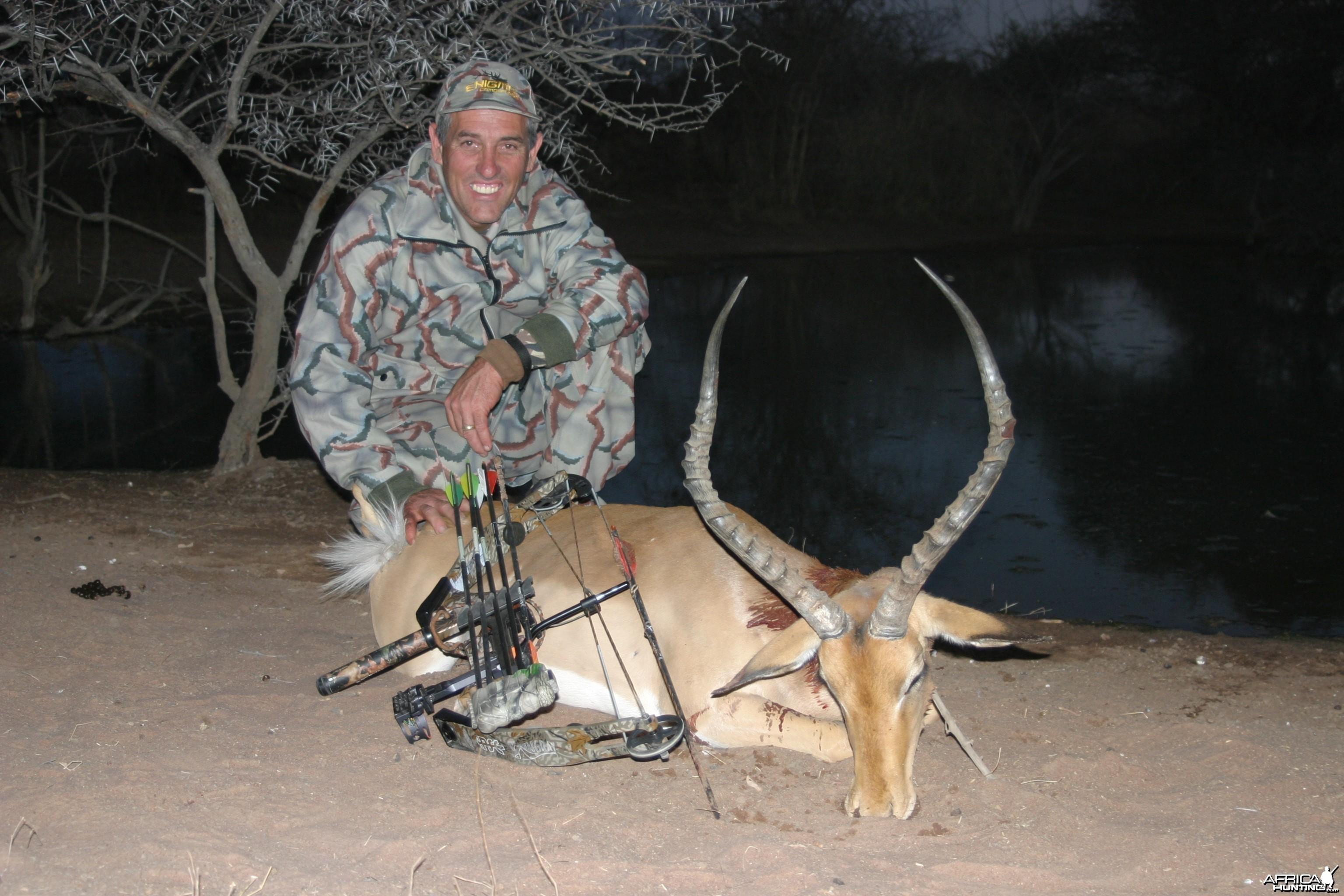 Impala-Limpopo