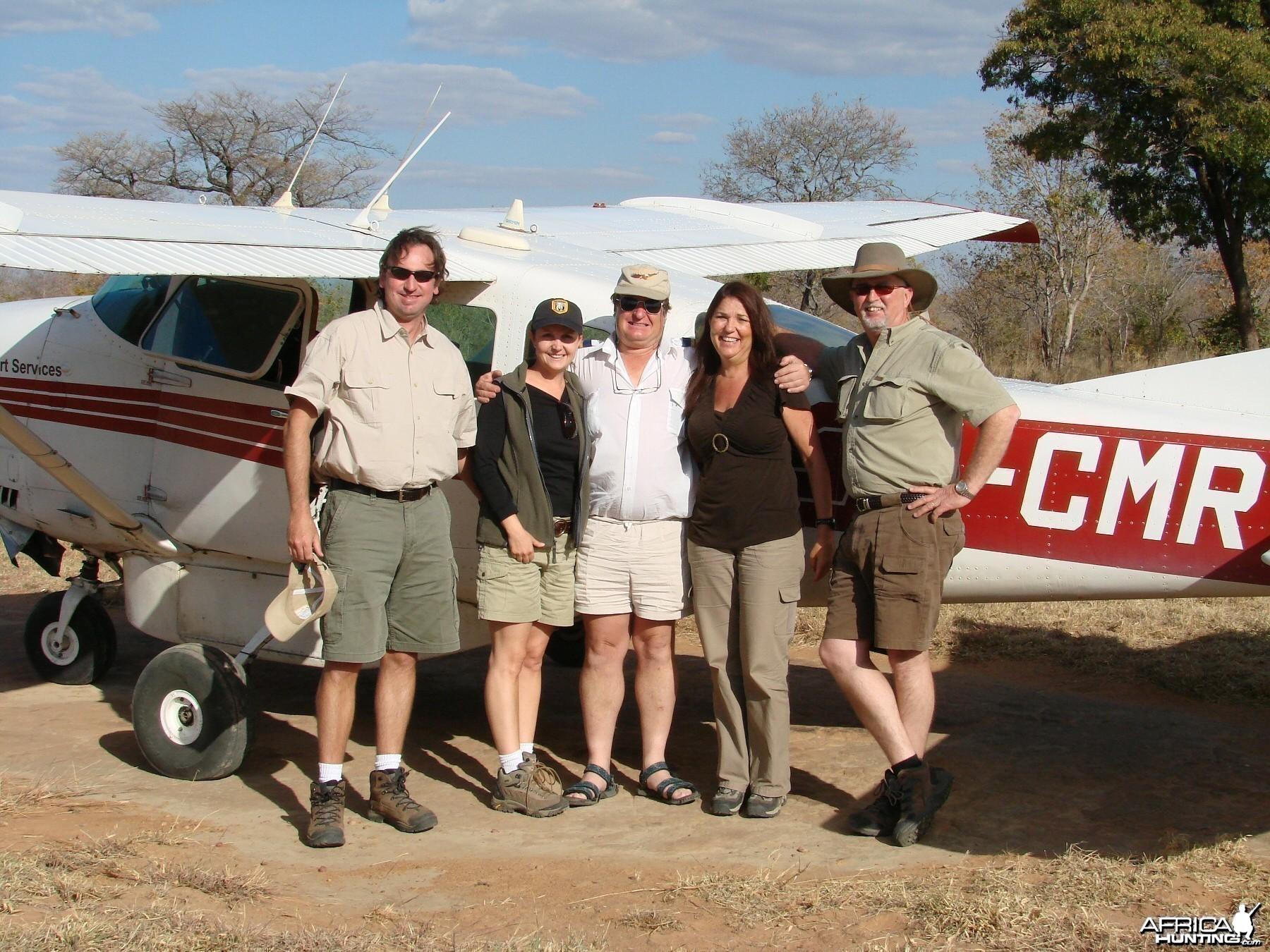 Charisa, Zimbabwe 2007