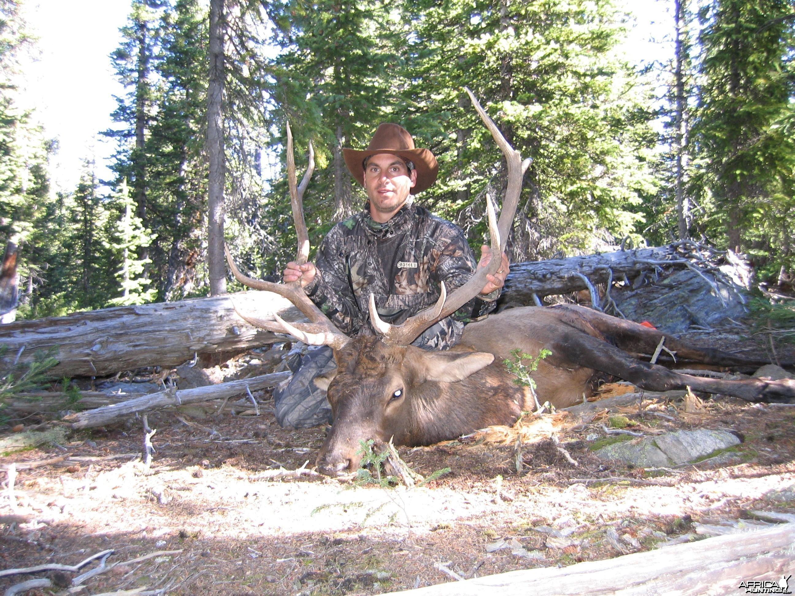 Elk Co. Muzzelloader