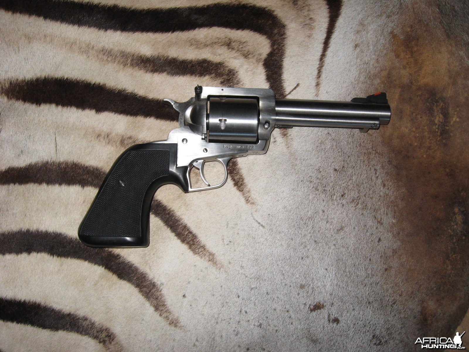custom bfr 454 casull,by magnaport