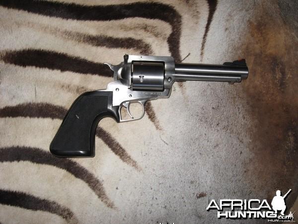 custom bfr 454 casull,by magnaport