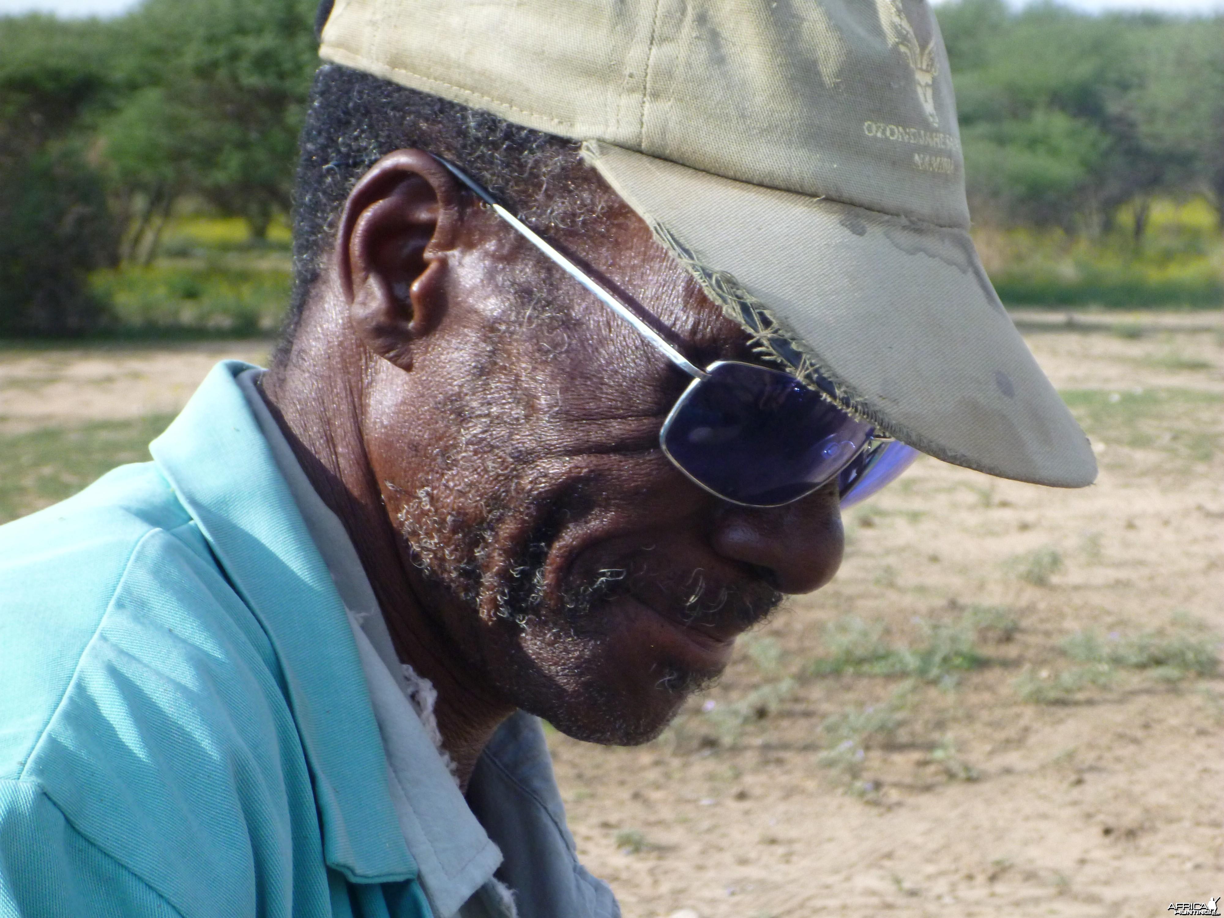 Augustinus Namibia