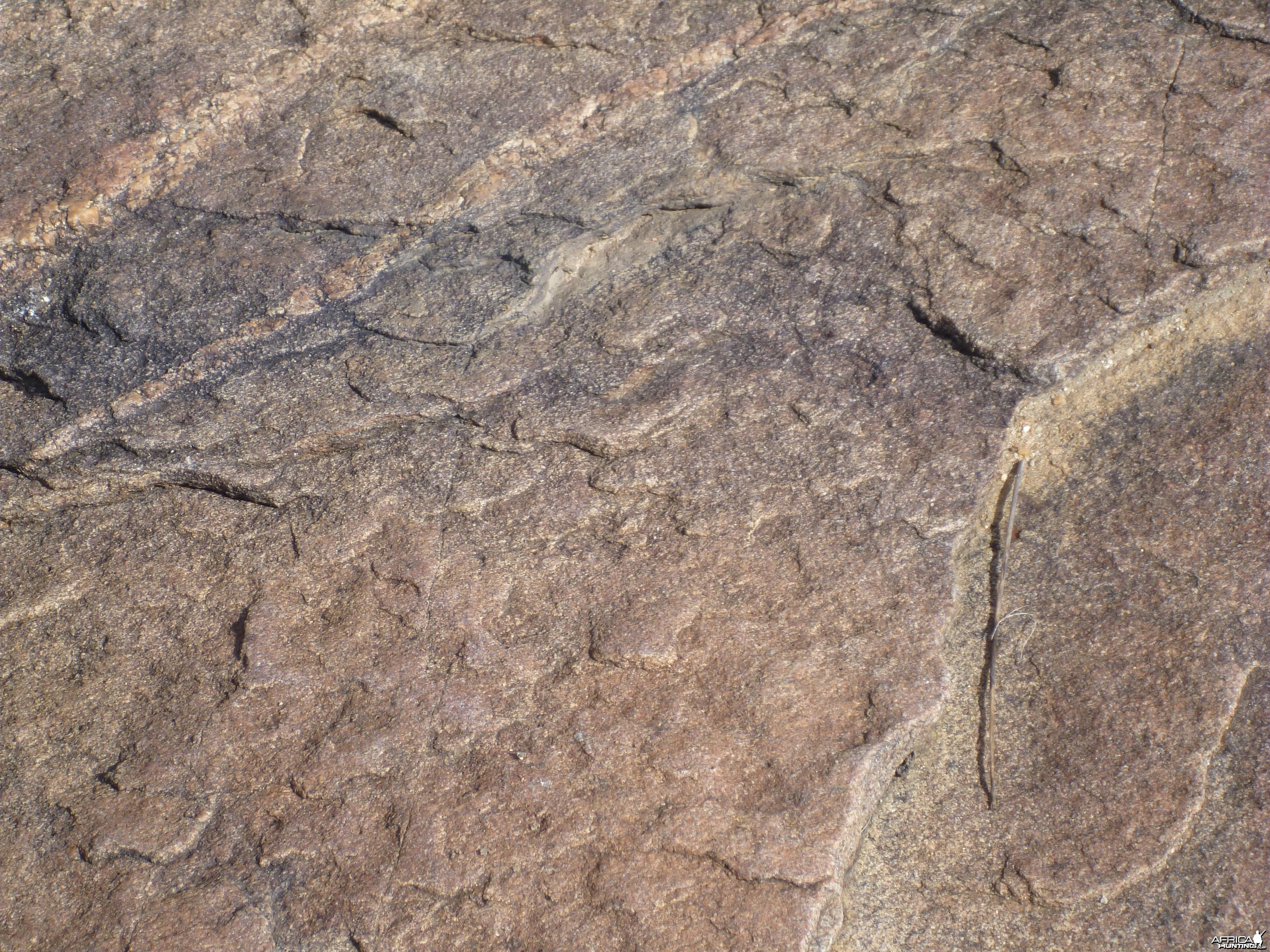 Rock Namibia