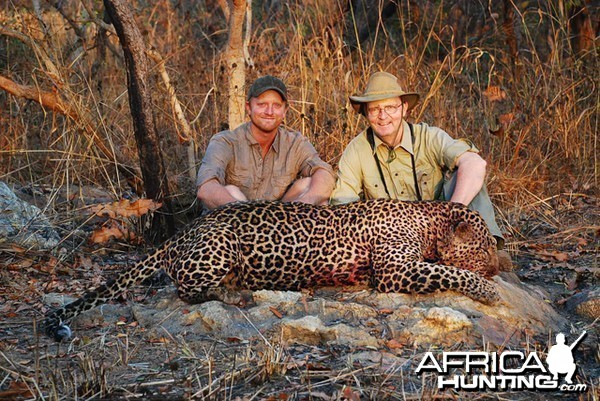 Leopard 80 Kilo