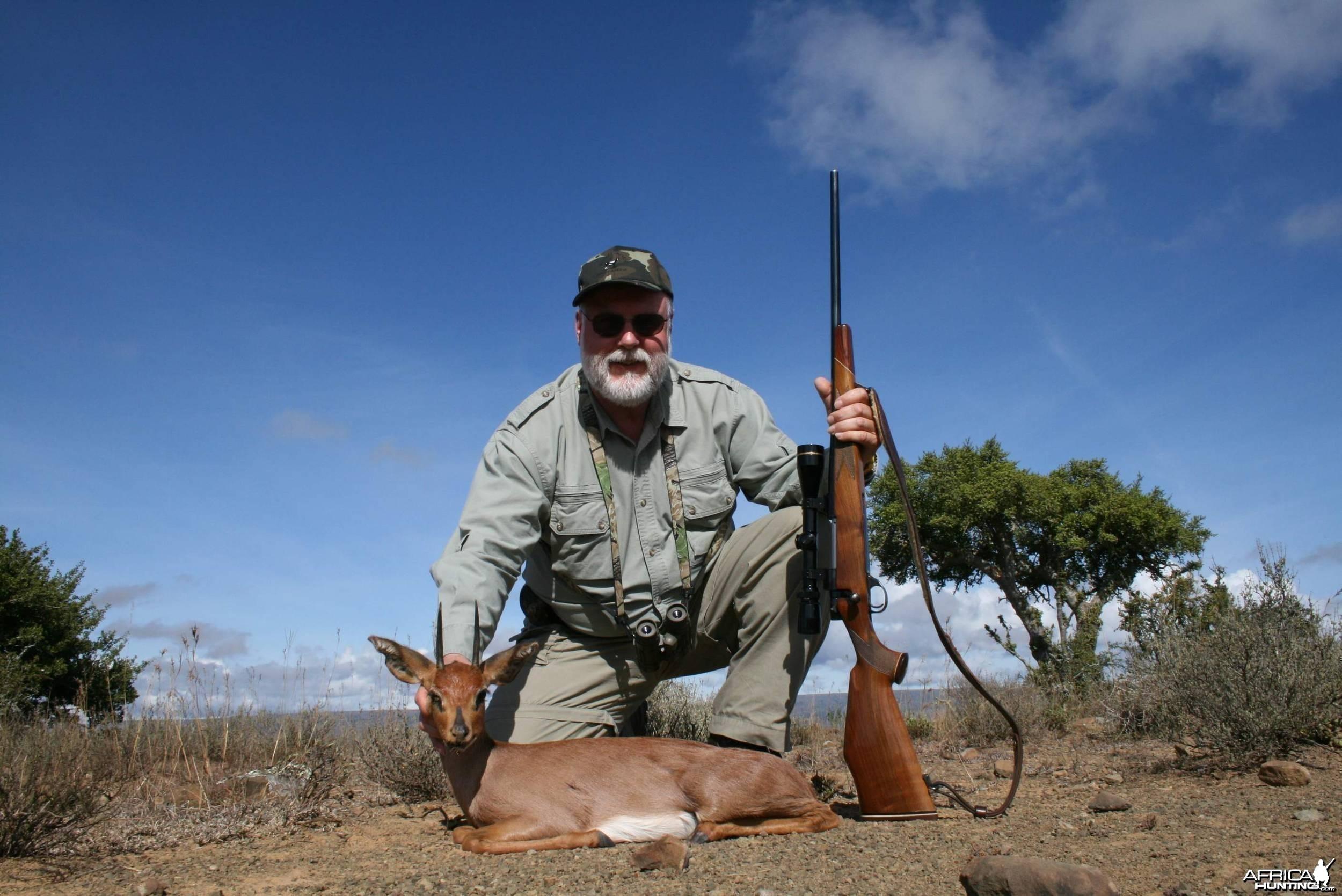 Nice Steenbok