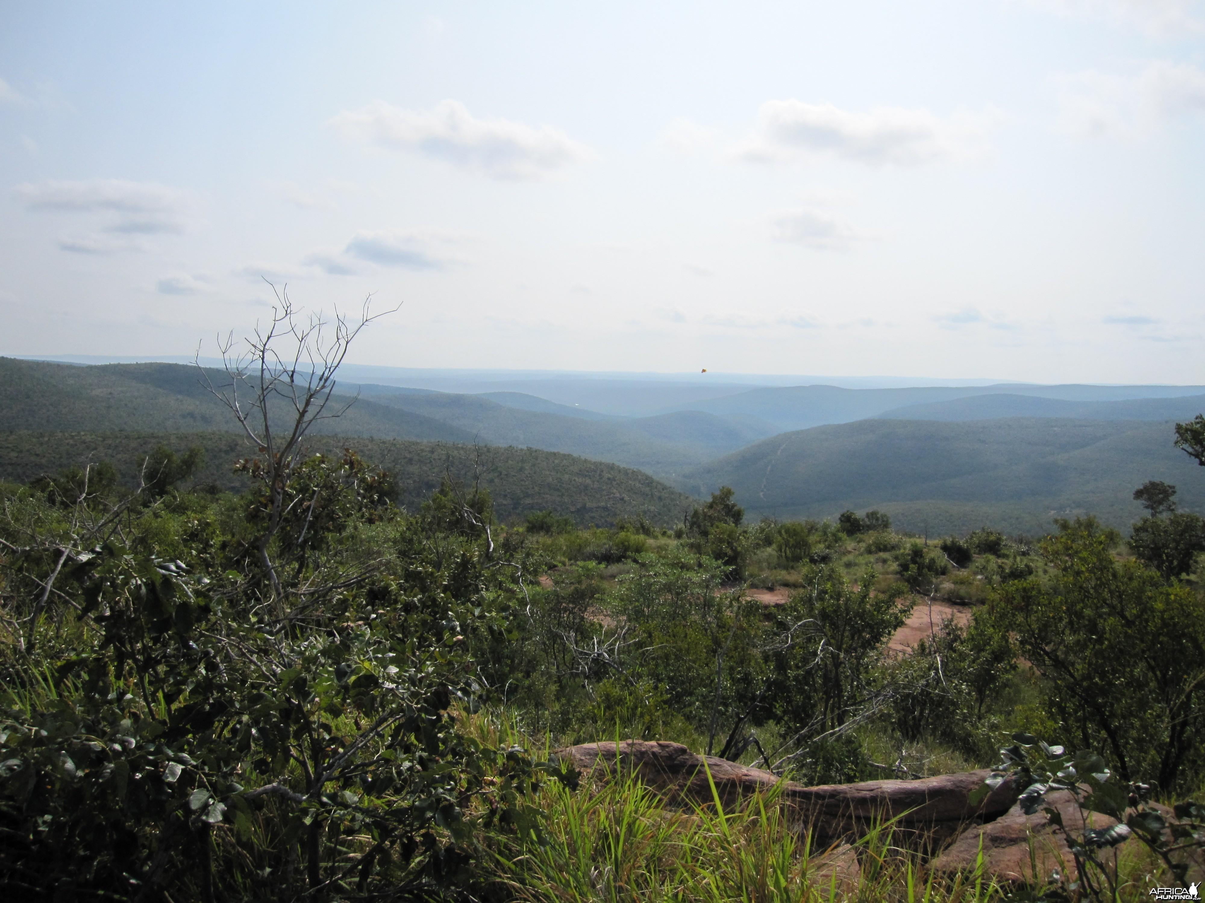 Kwalata views