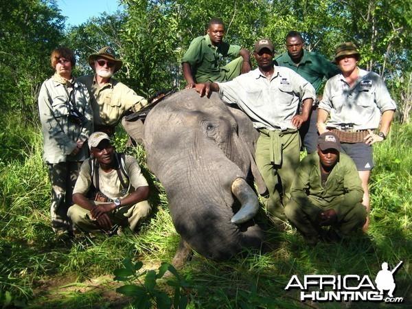 p.h. and crew zimbabwe