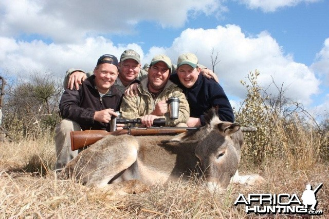 Klipdrift Kudu