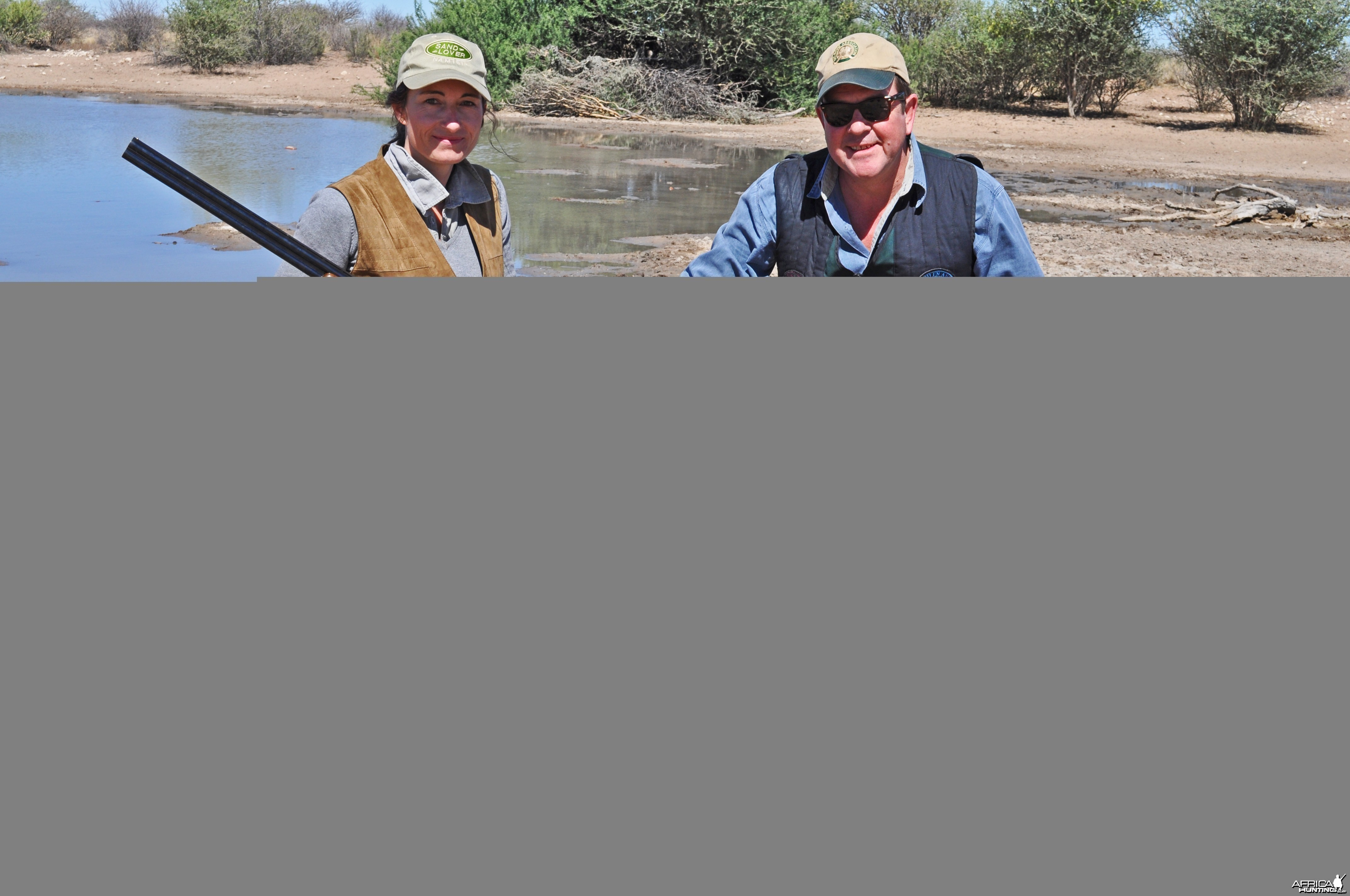 Wing Shooting - Kowas Hunting Safaris
