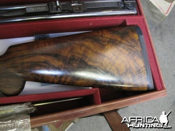 jeffery 9.3x74r double rifle