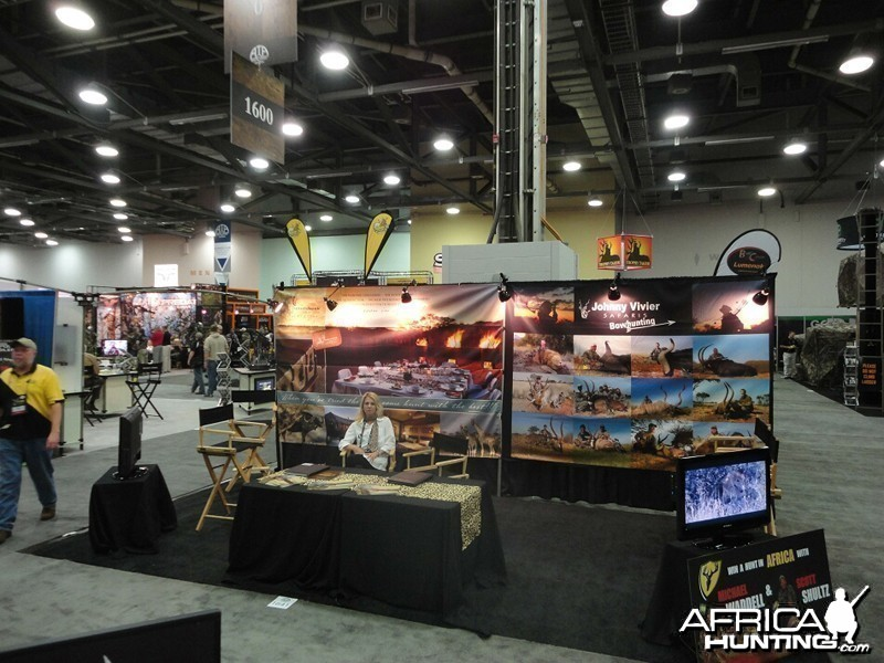Archery Trade & Association Show