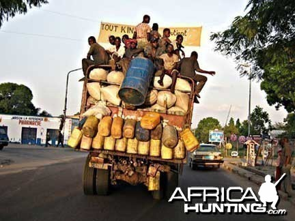 Why We Love Africa