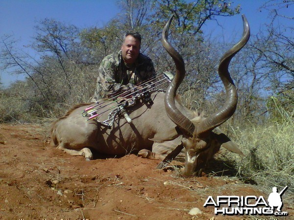 Grey Ghost of africa