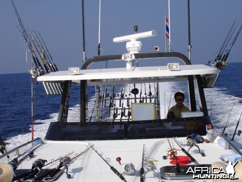 Fishing - 2