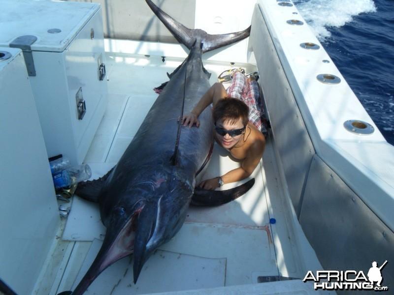 Fishing - 3