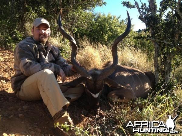 45 inch Kudu