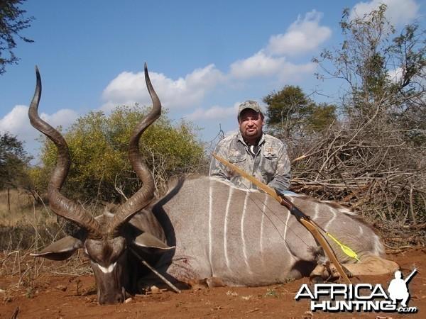 "55"" Kudu"