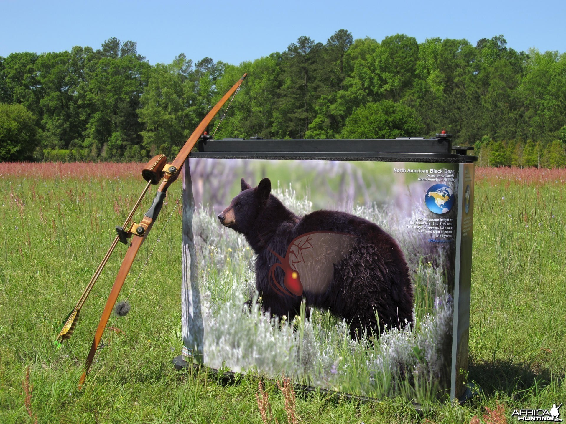 GameChanger Archery Target Systems