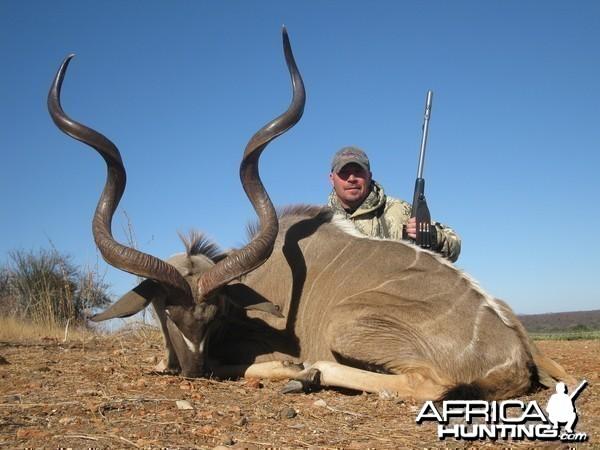 2012 Kudu, Limpopo