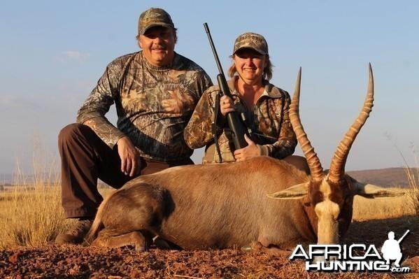 2012 safari pictures