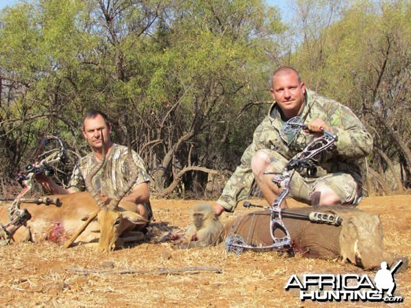 www.stealthadventures.co.za