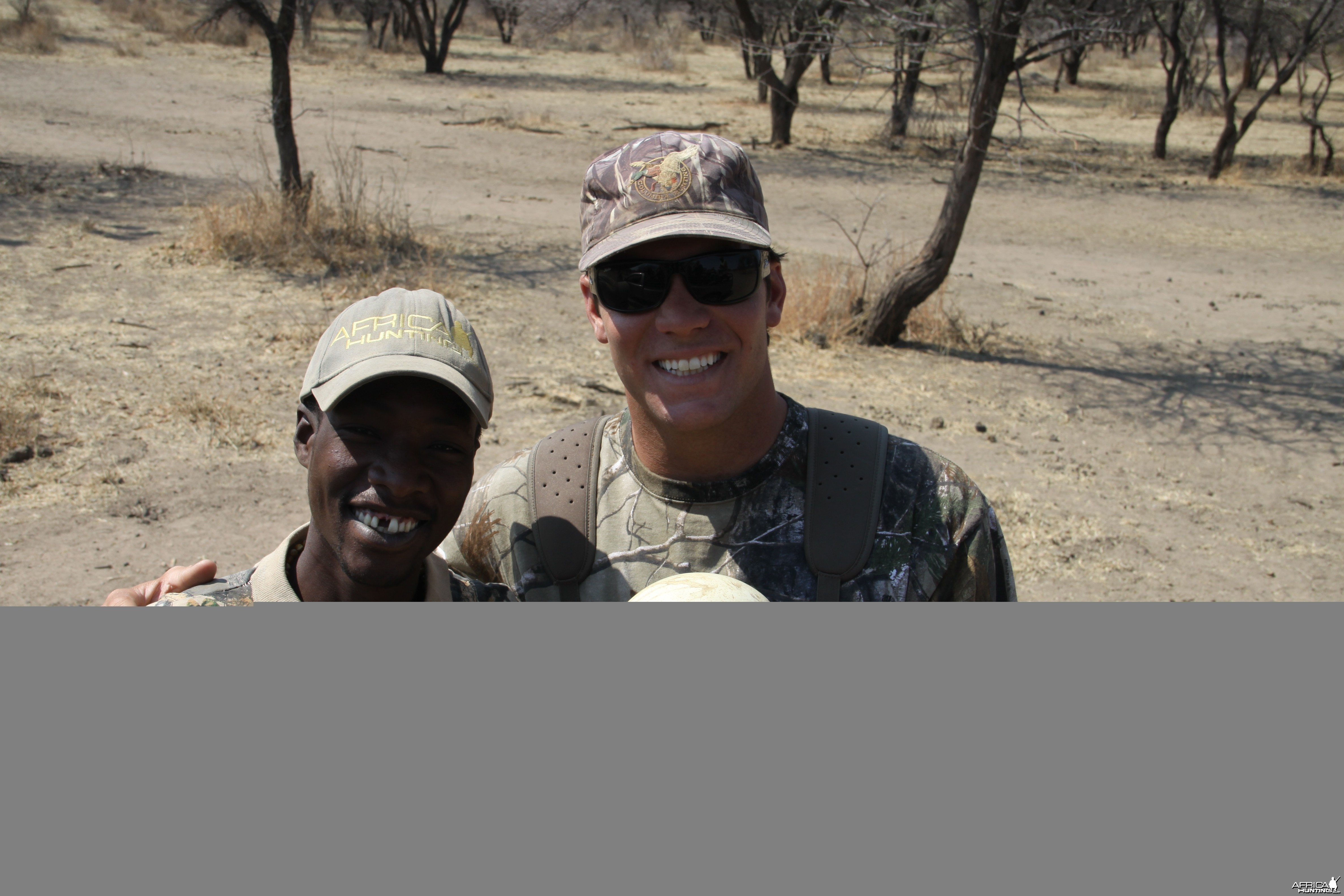 Ostrich egg Namibia